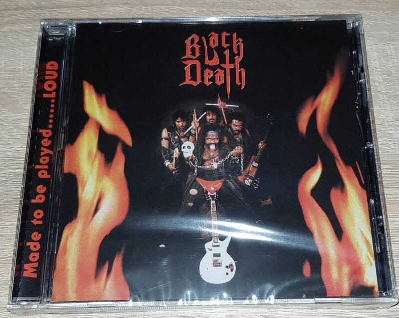 Black Death - ST