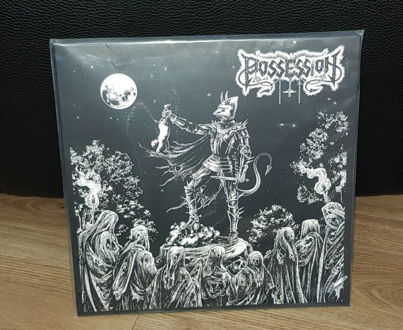 Possession - 1585-1646