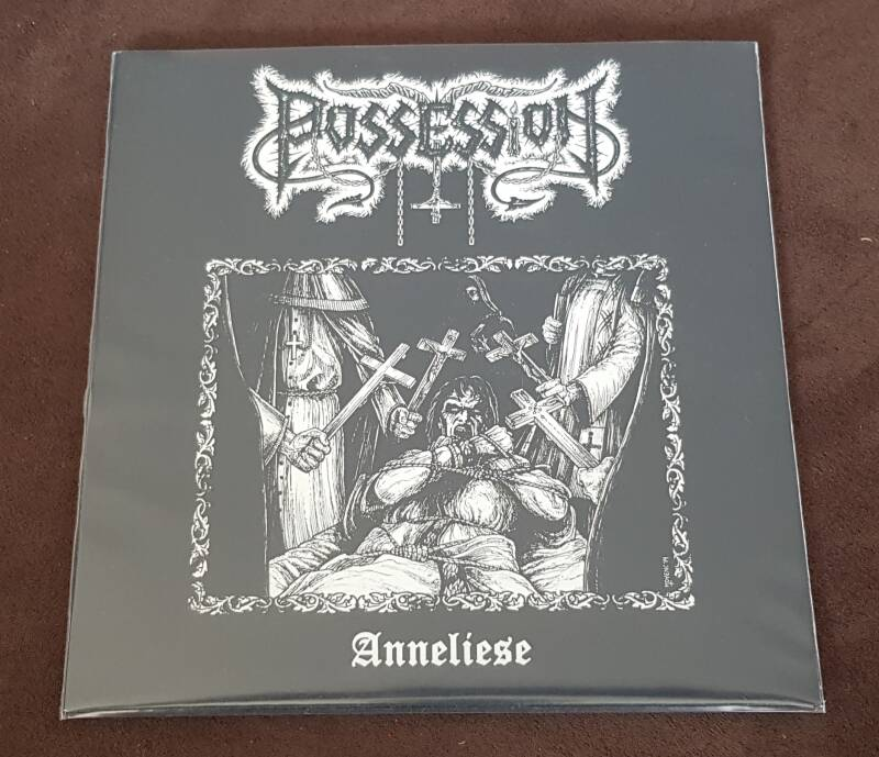 Possession - Anneliese