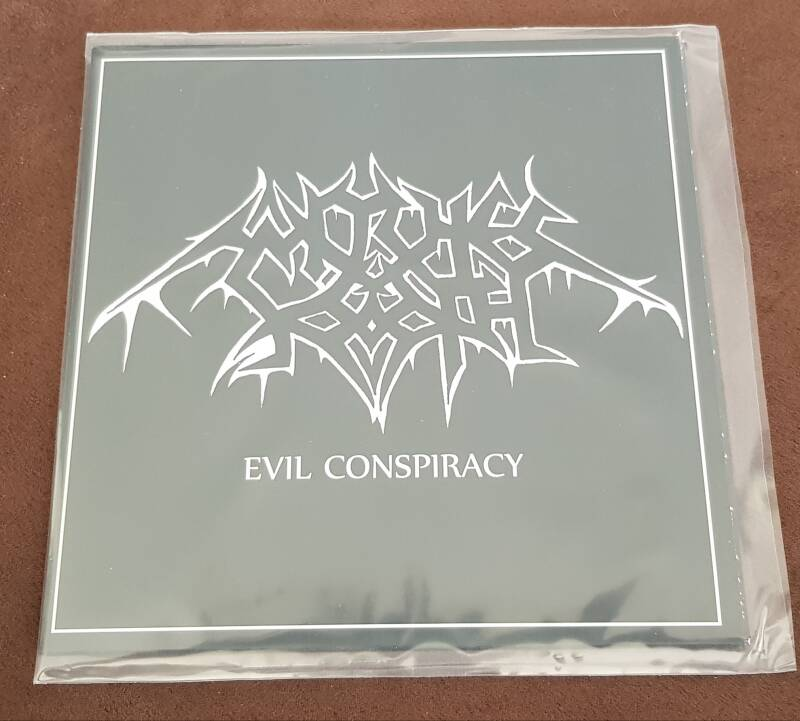 Witches Sabbath - Evil Conspiracy