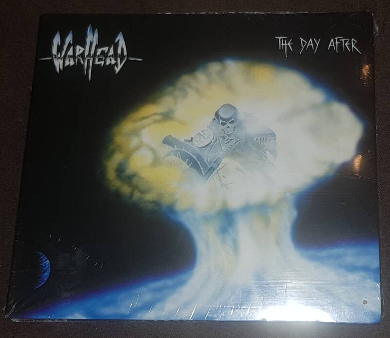 Warhead - The Day After