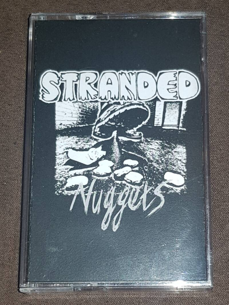 Stranded - Nuggets
