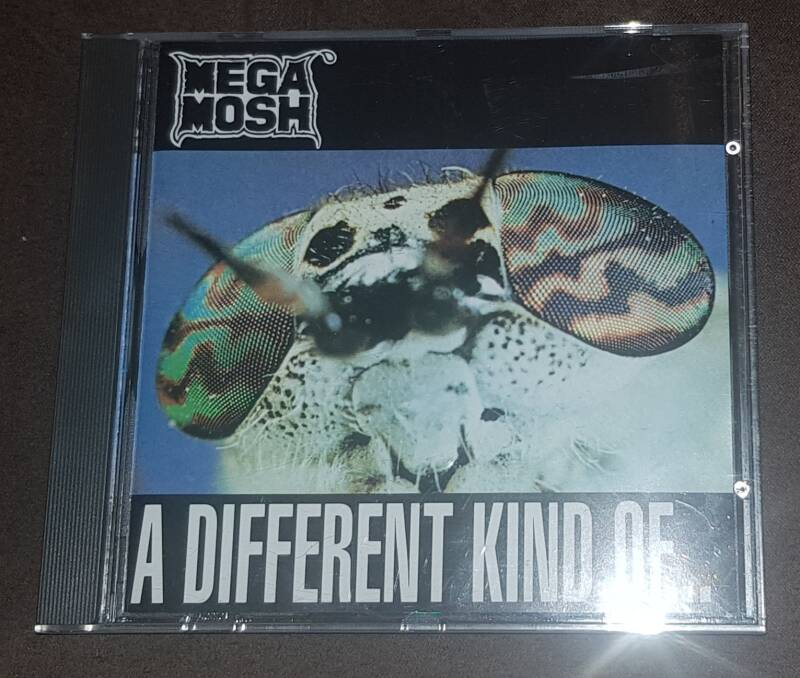 Mega Mosh - A Different Kinf Of...
