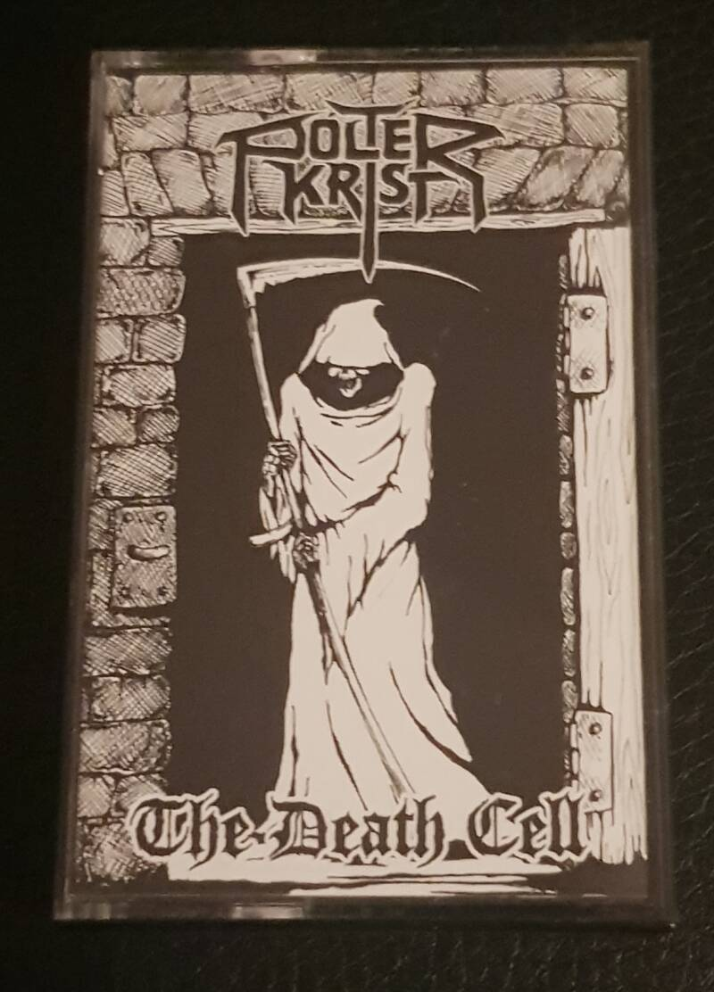 Polterkrist - The Death Cell