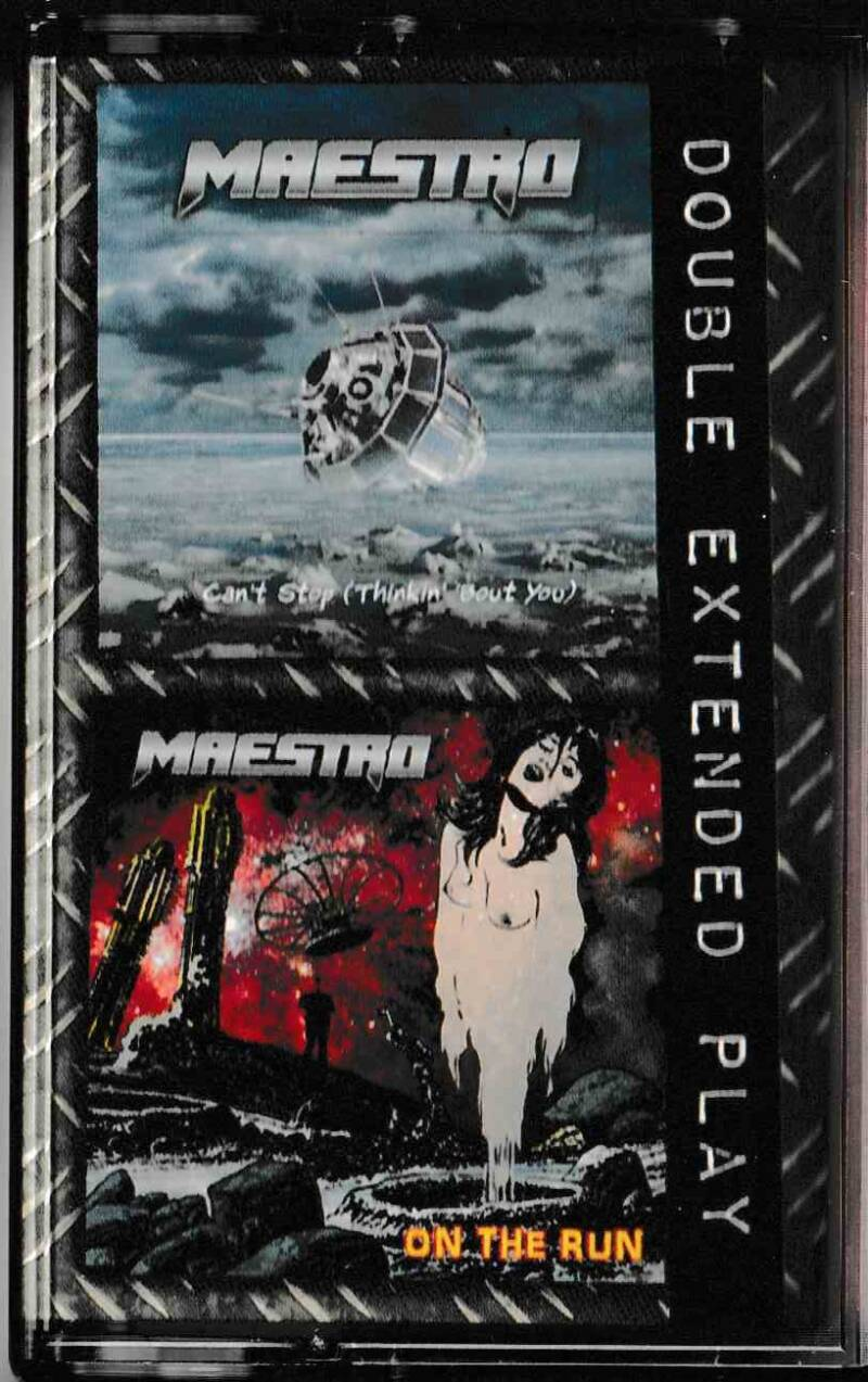 Maestro – Double Extended Play (Cassette)