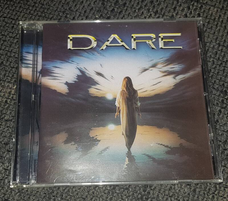 Dare - Calm Before The Storm (2nd hand)