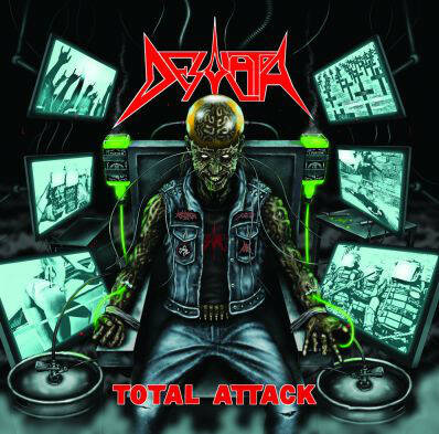 Desolator - Total Attack