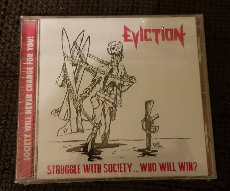 Eviction – Strugle With Society….Who Will Win?