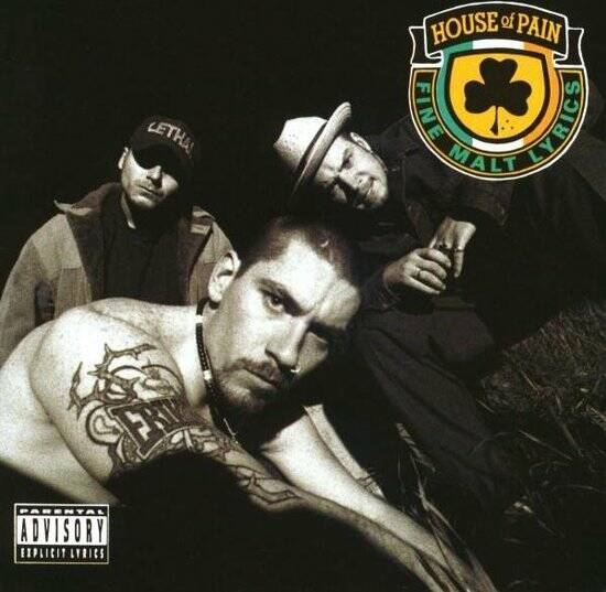 House Of Pain - st