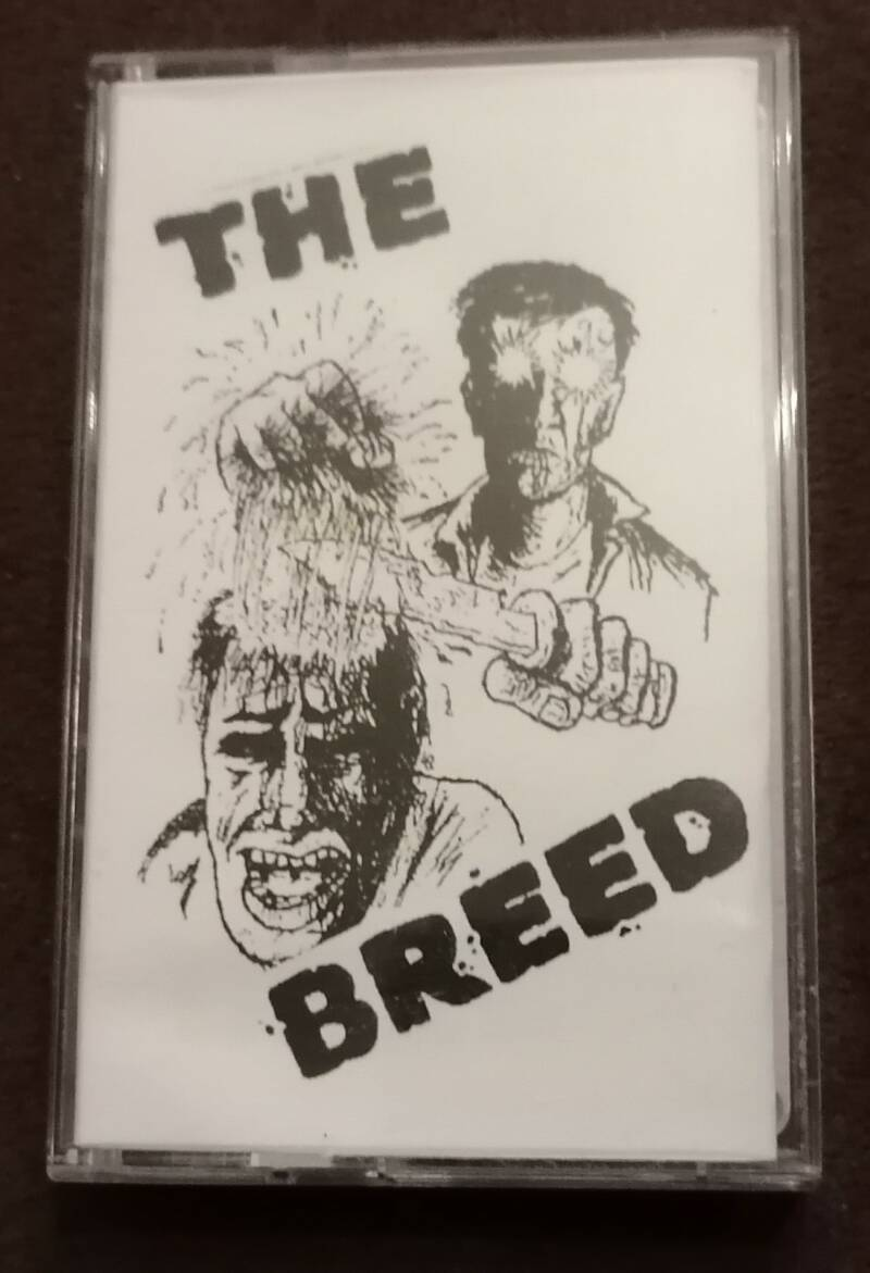 The Breed - ST