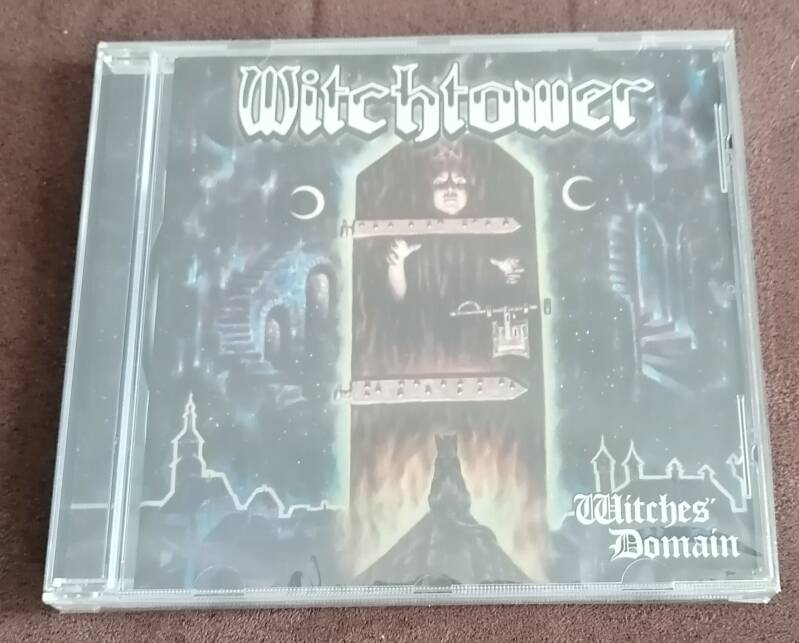 Witchtower - The Witches Domain