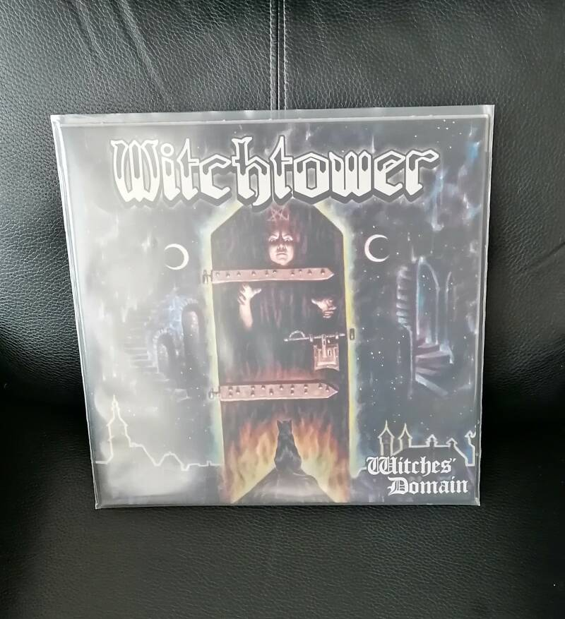 Witchtower - Witches Domain