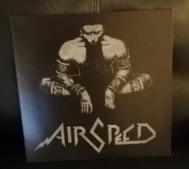 Airspeed - ST