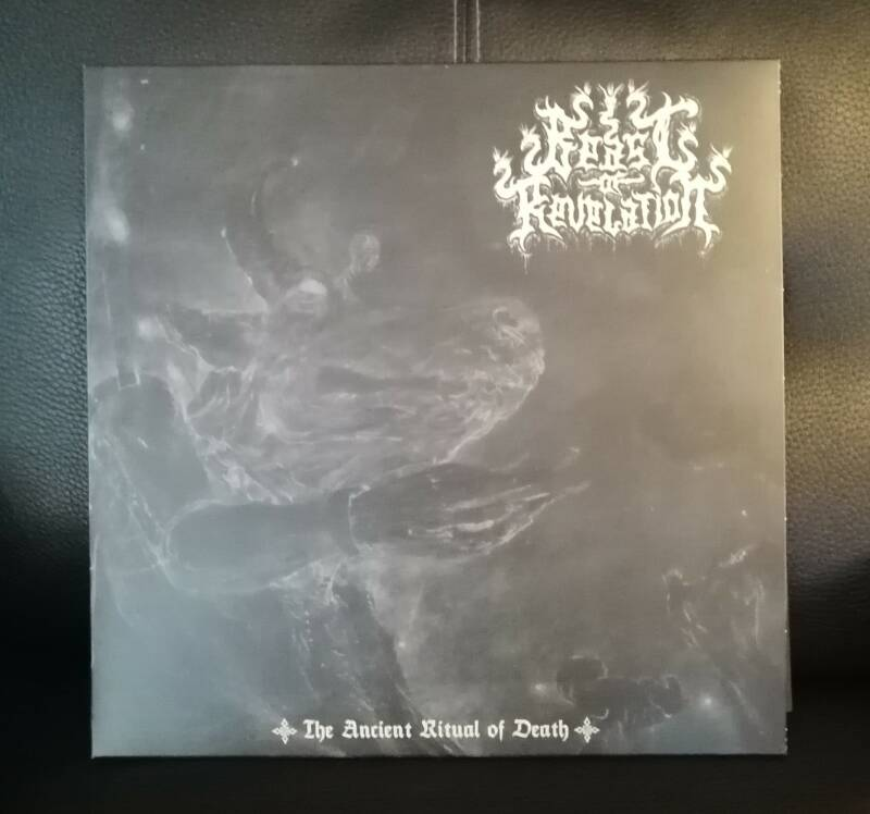 Beast Of Revelation - The Ancient Ritual Of Death