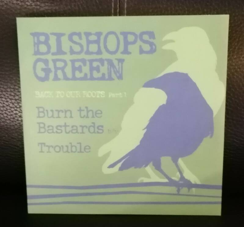Bischops Green - Back To Our Roots Part 1