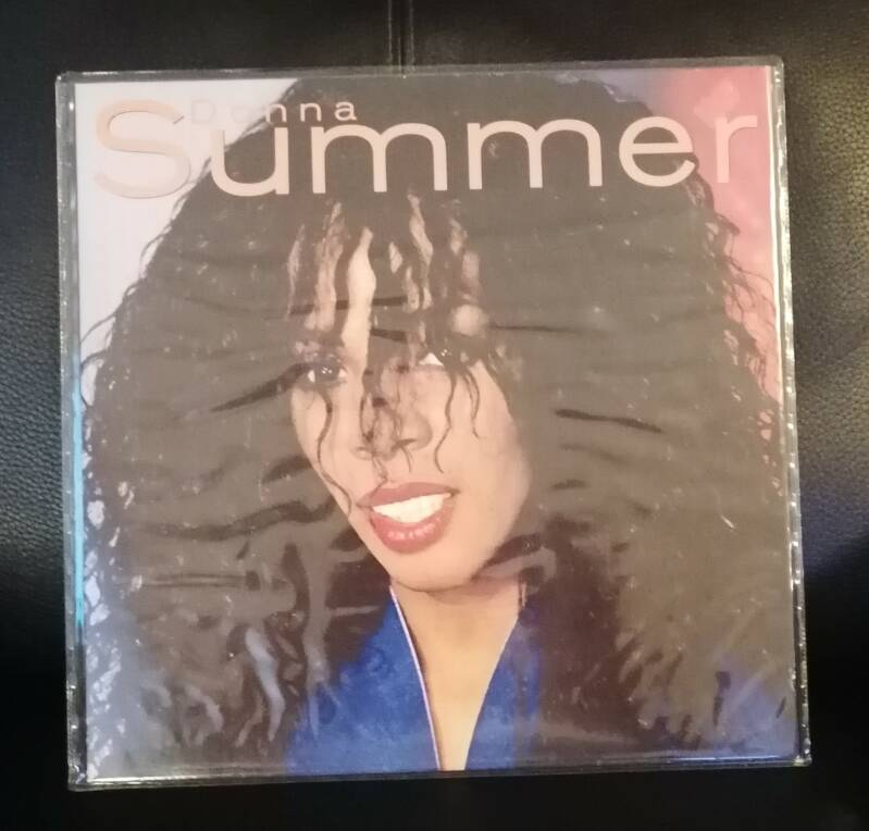 Donna Summers - ST