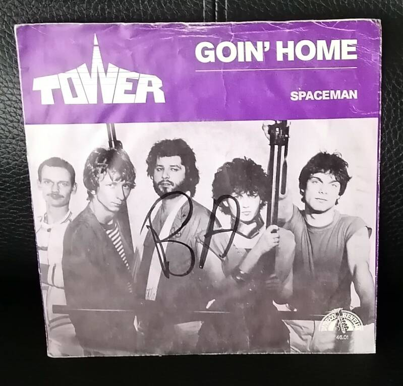 Tower - Goin Home
