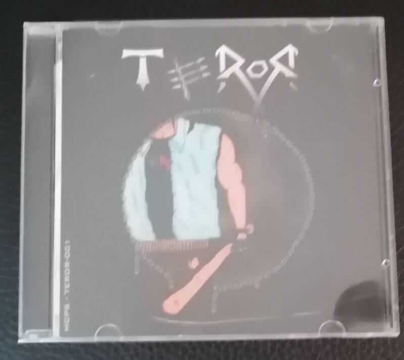 Teror - Ordered To Destroy