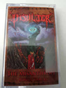 Insulter - The Misanthrope (+ Bonus Tracks)