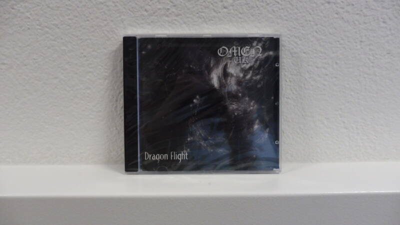 Omen uk - Dragon Flight