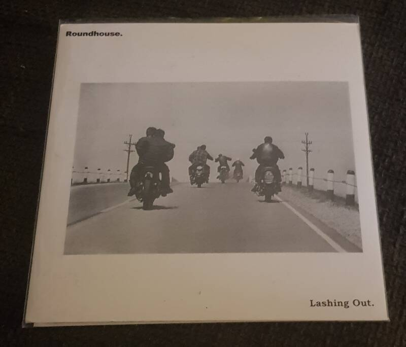 Roundhouse  - Lashing Out 7 Inch Single