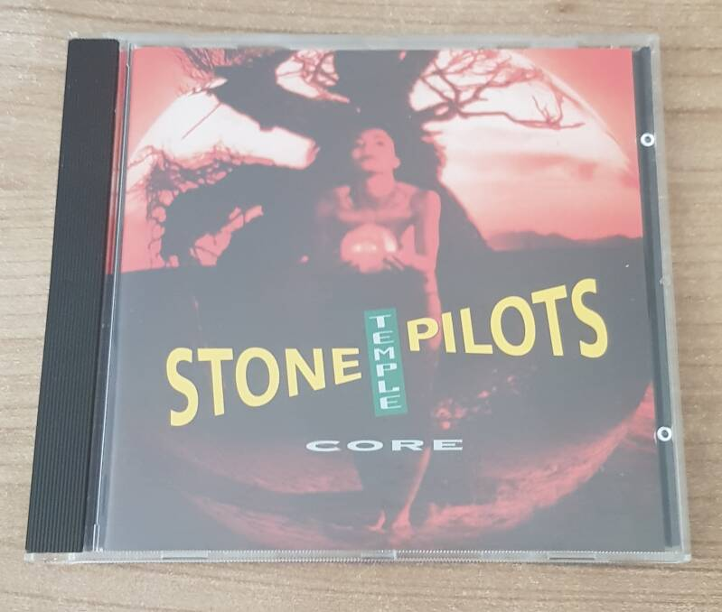 Stone Temple Pilots - Core (2nd hand)