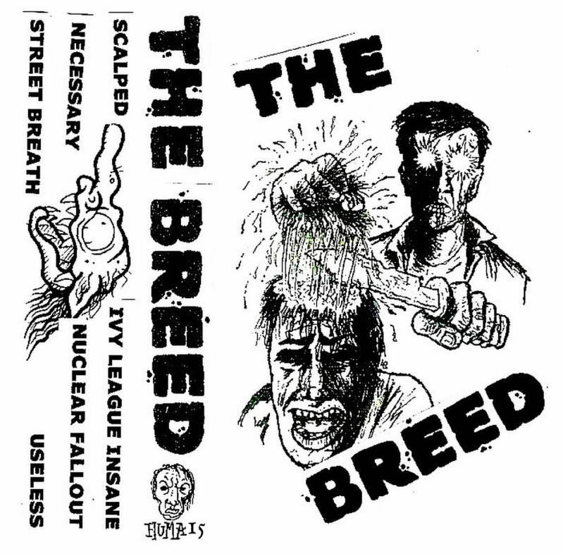 The Breed  - The Breed
