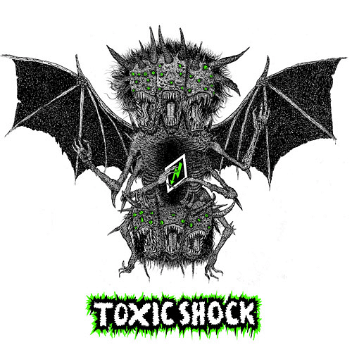 Toxic Shock - Daily Demons