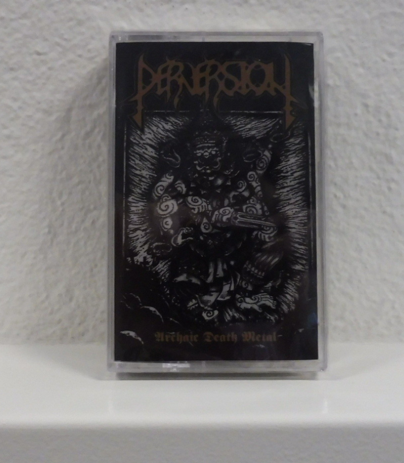 Perversion - Archaic Death Metal