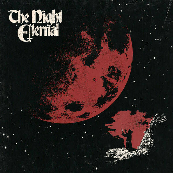 The Night Eternal - The Night Eternal incl. sticker