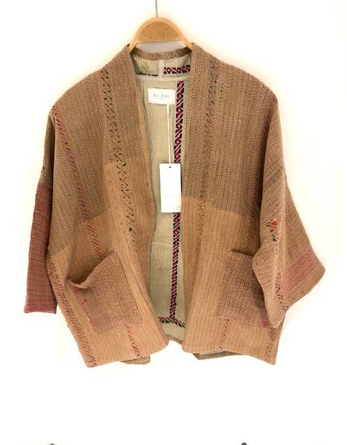 By Bar Antic Jacket 2
