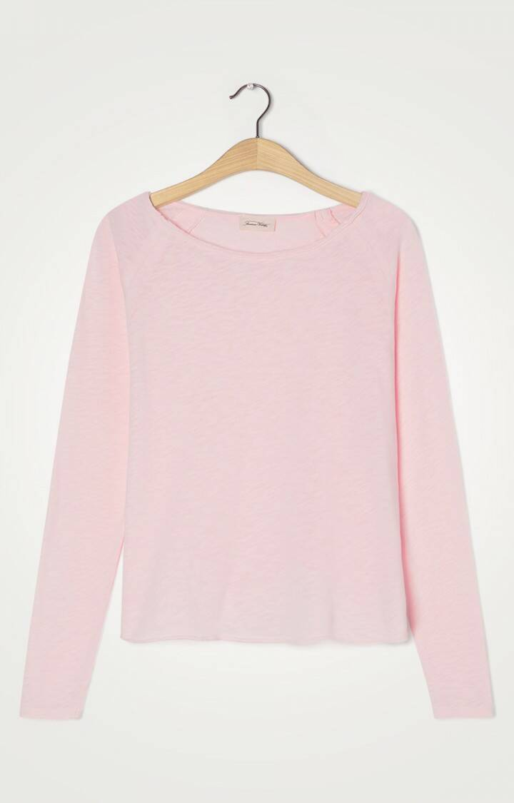 American Vintage Dunne Sweater SON Rose