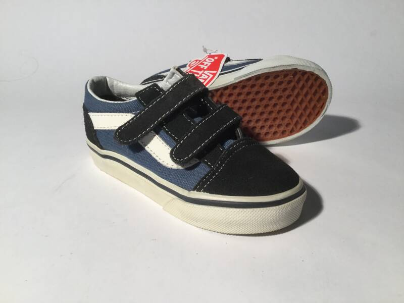 Shoes • Vans • Kids • Old School V • 9us / 25,5eu