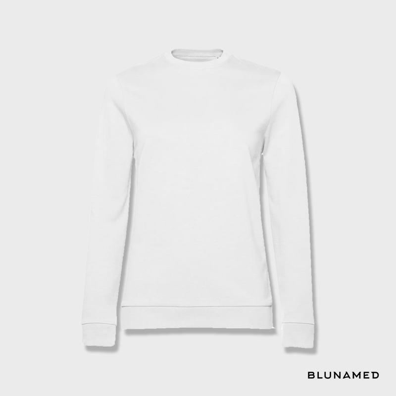 Sweater dames (wit)