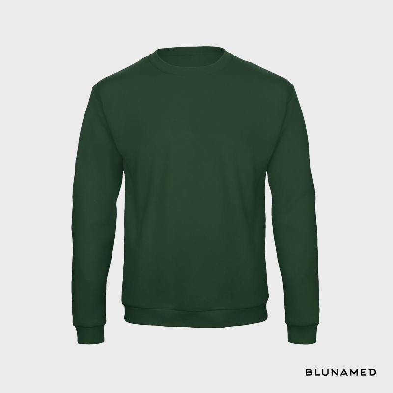 Sweater (groen)