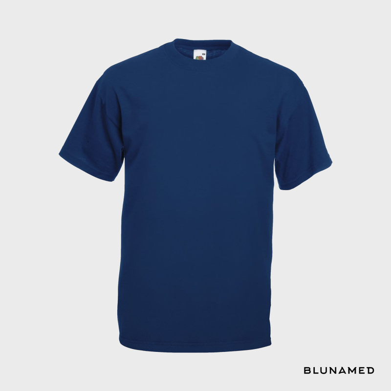 T-Shirt (navy blue)