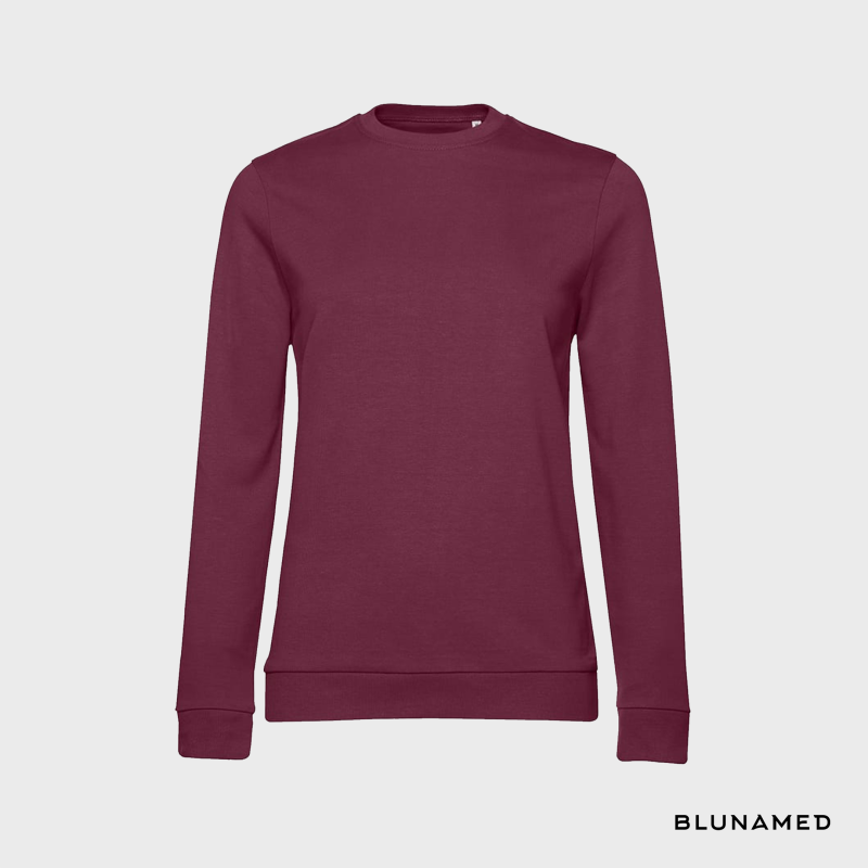 Sweater dames (paars)