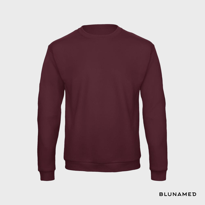 Sweater (bordeaux)