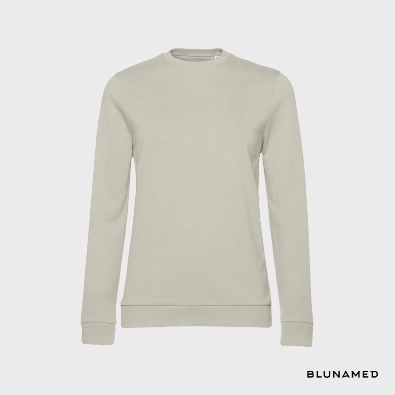 Sweater dames (grey fog)