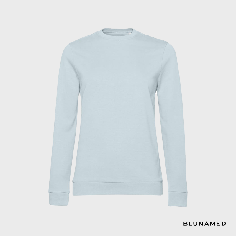 Sweater dames (sky)