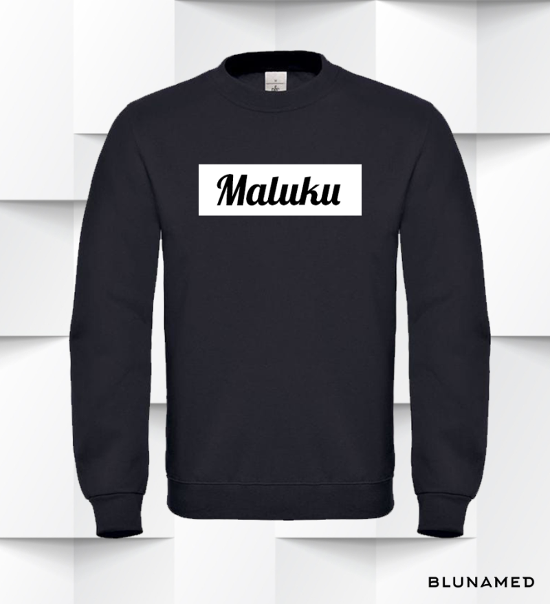 Sweater Maluku (heren)
