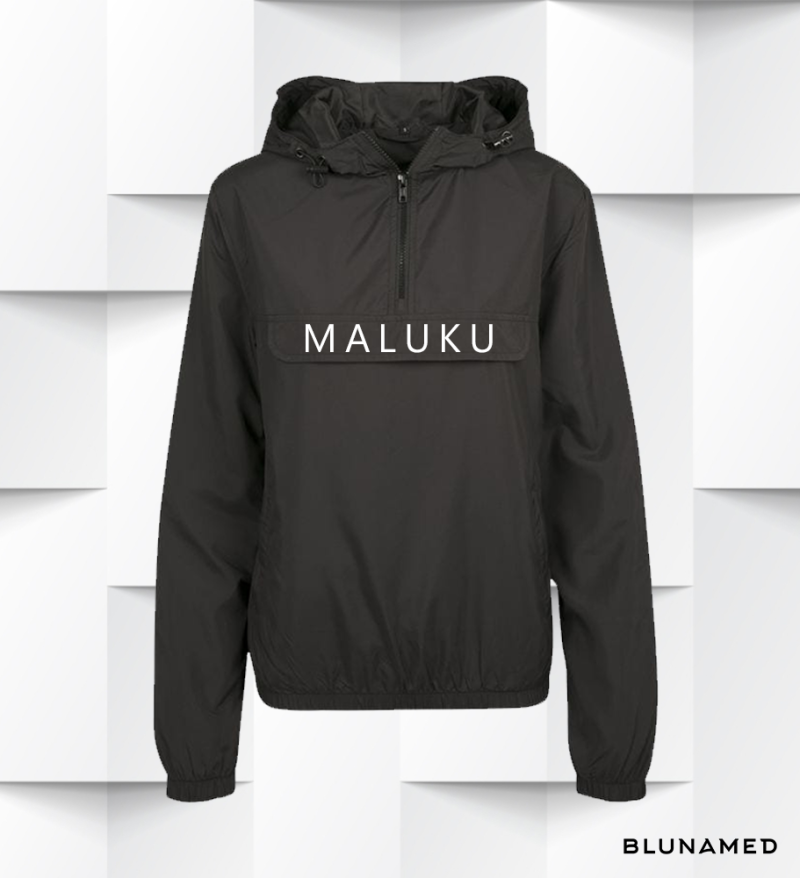 Maluku pull over jacket (dames)