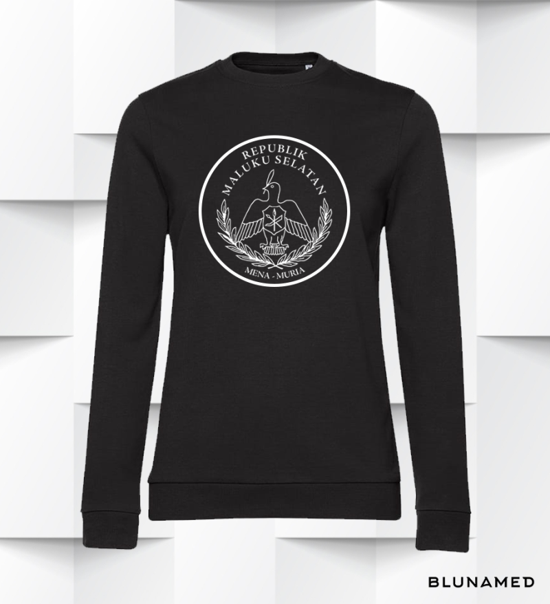 Sweater RMS (dames)