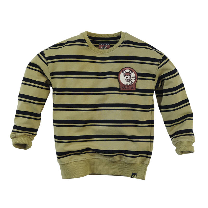 Z8 sweater NATHAN KW1273