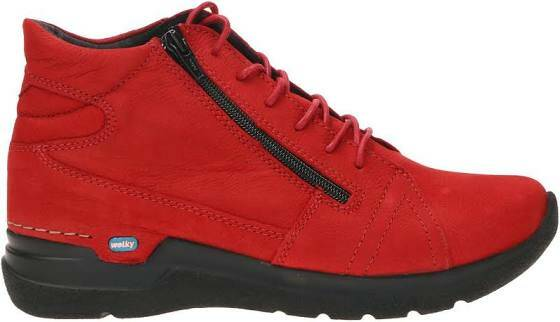 Wolky boot CW1007