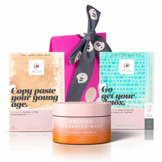 Mommy Time Gift Box
