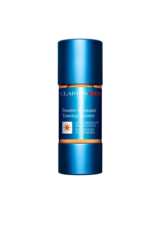Clarins Men Self-Tanning Booster