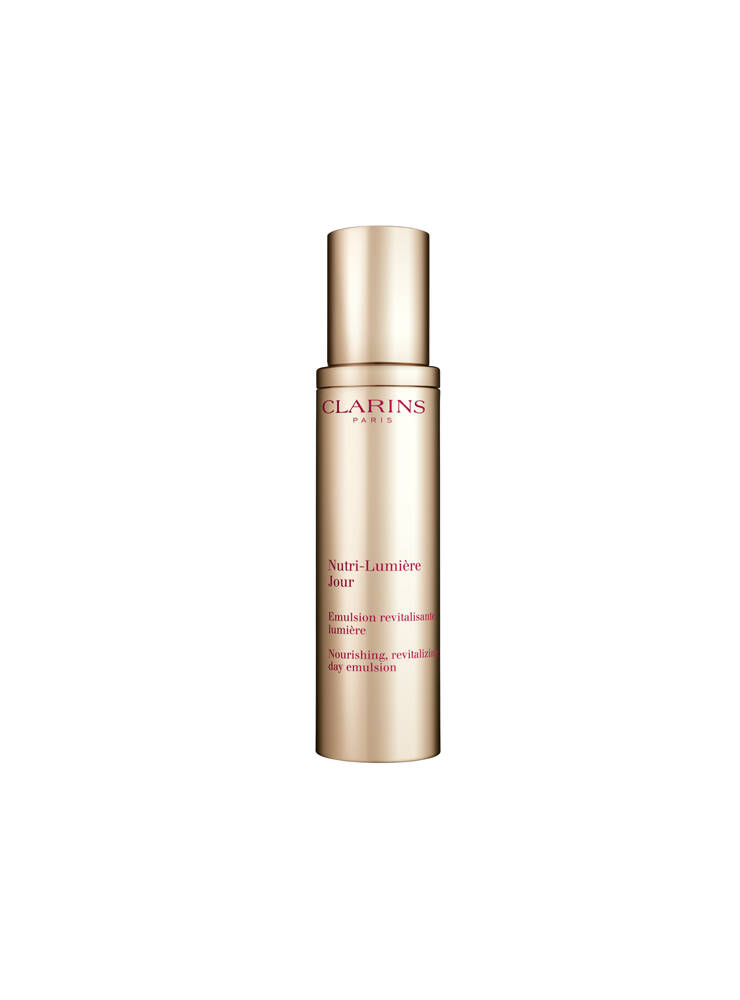 Clarins Nutri-Lumière Day Emulsion - All Skin Types