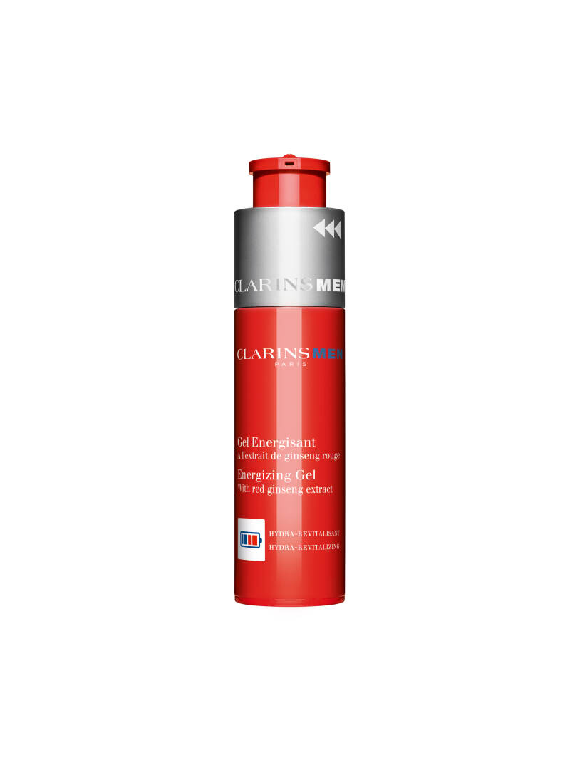 Clarins Men Energizing Gel