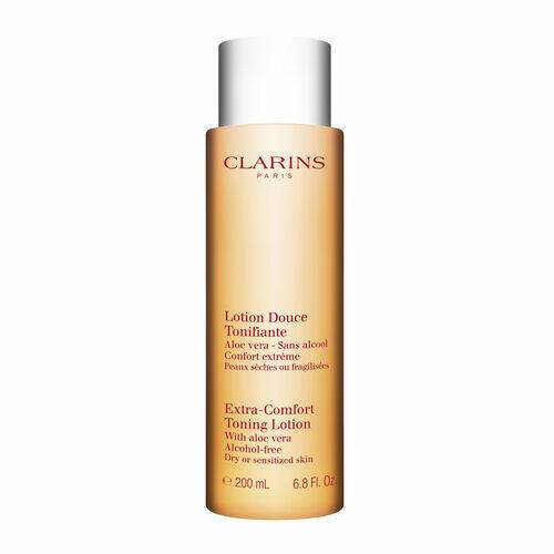 Clarins Extra-Comfort Toning Lotion - Dry/Sensitive Skin